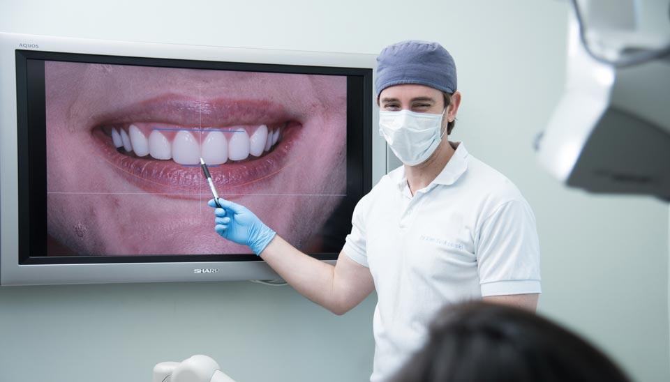 Digital Smile Design · Restorative Dental Group